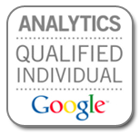 Google Analytics qualified consultant